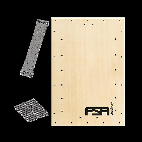 Kit de Reparo Touch Dry
