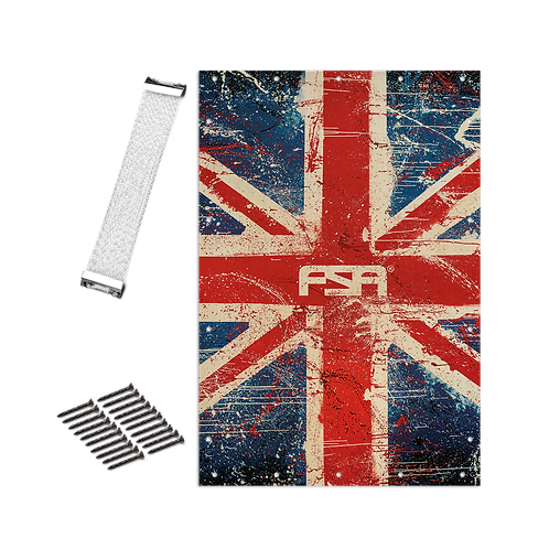 Kit de Reparo Design UK