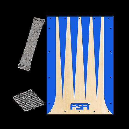 Kit de Reparo Elite Azul