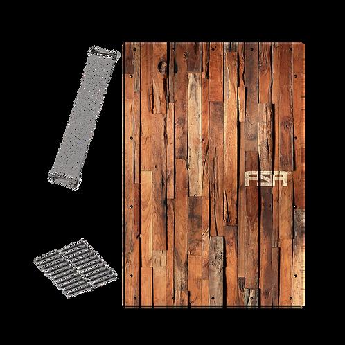 Kit de Reparo Design Wood