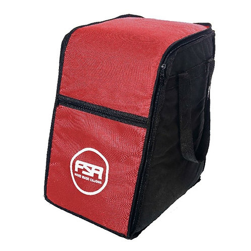Bag para Cajon FSA Standard (vermelho)