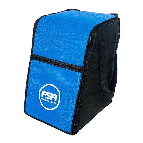Bag para Cajon FSA Comfort (azul)