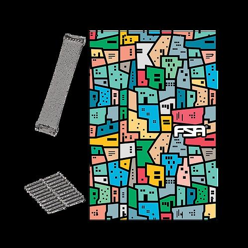 Kit de Reparo Design Favela