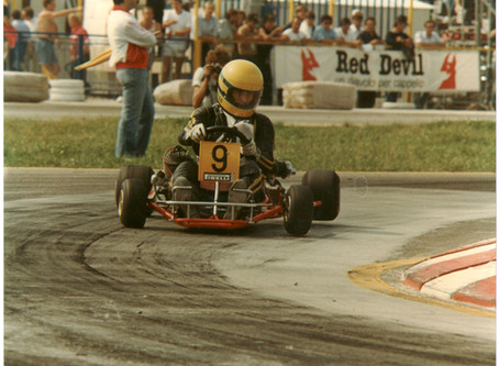 Trofeu Ayrton Senna de Kart