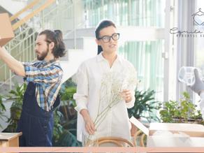 Conheça duas profissões que combinam com as técnicas de organização de uma Personal Organizer