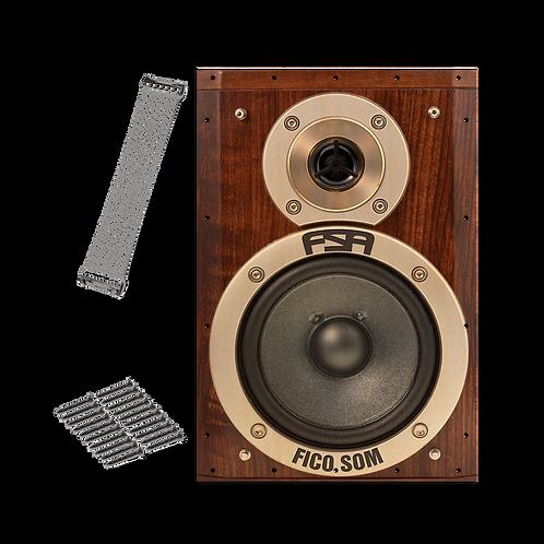 Kit de Reparo Design Speaker