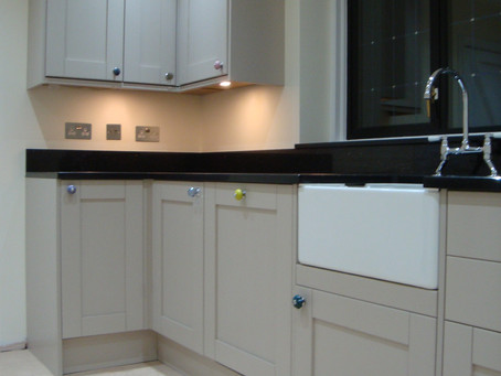 Kitchen Installation in Ascot, Berkshire