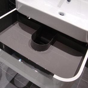 Contemporary New Bathroom Windsor, Berkshire
