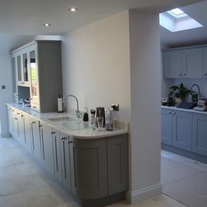 New Kitchen Stoke Poges, Berkshire