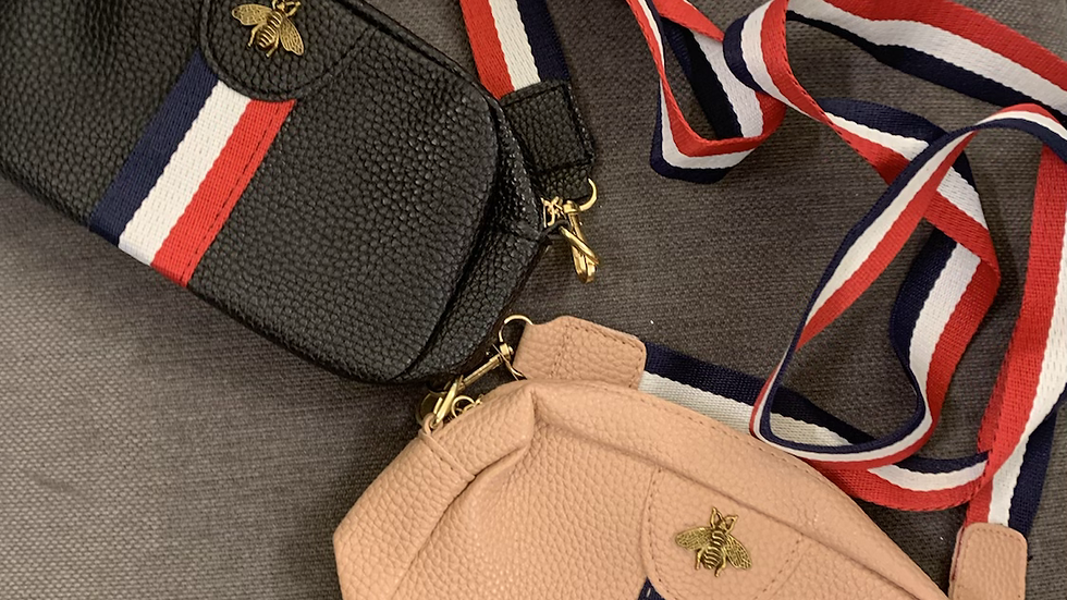 TBK small shoulder bags