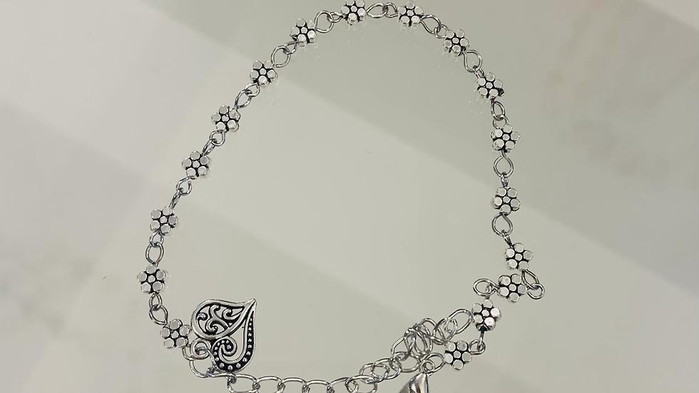 Delicate Silver Bracelet