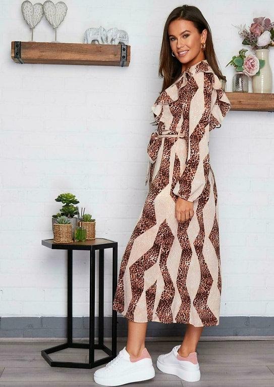 Designer Dress Barry
