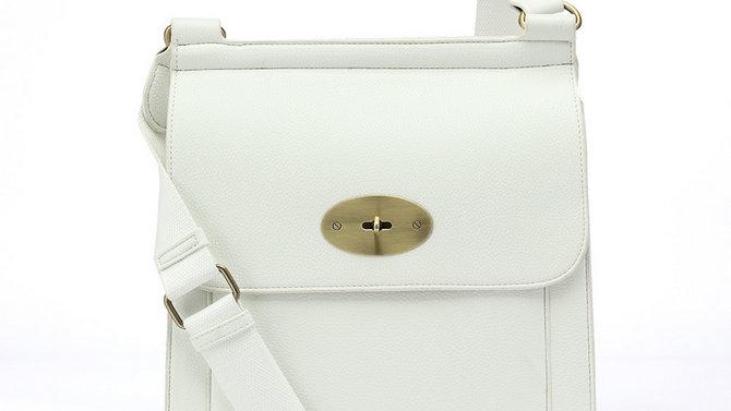 Womens Trendy Designer Crossover Bag