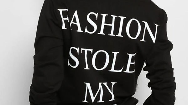 Fashion Stole My Heart Loungewear