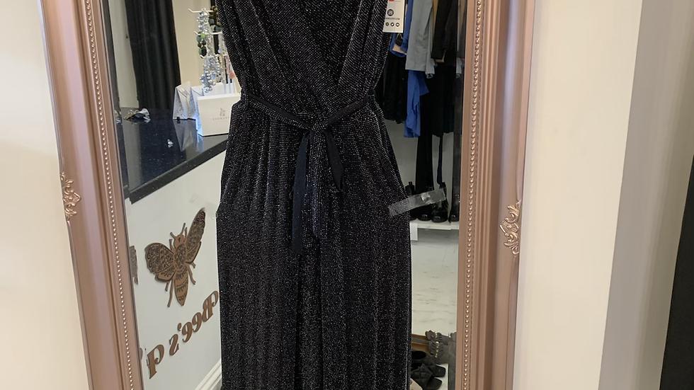 Lurex sparkly jumpsuit
