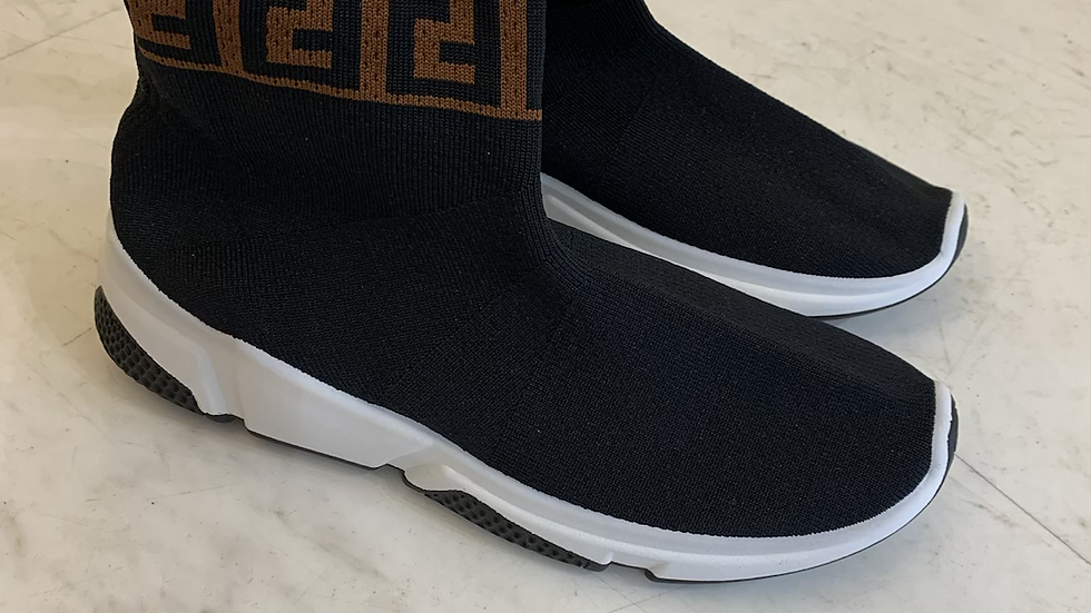 TBK sock trainers