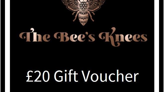 £230 Gift Voucher