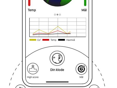 Group 5 - Blog Post 5: Klimagotchi Prototype