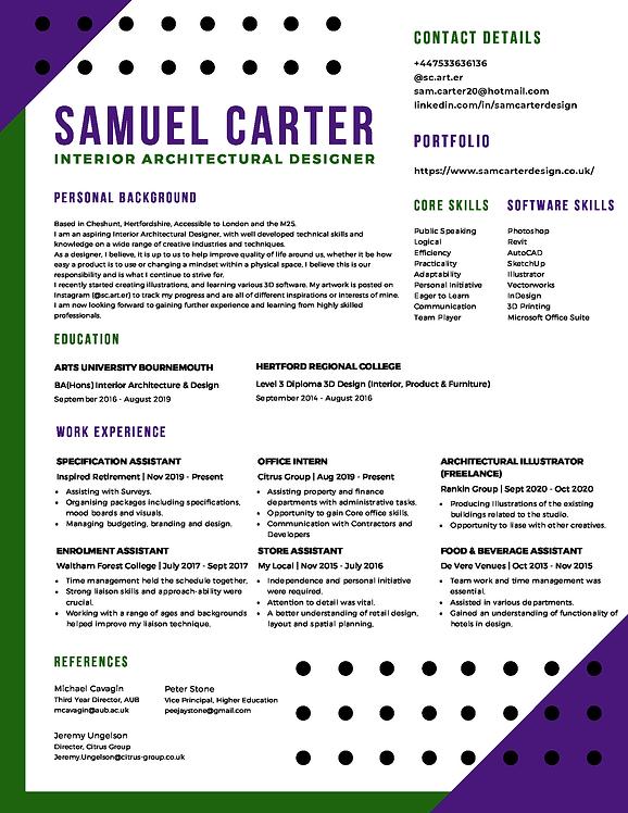 Sam Carter CV.png