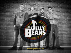 poster Jelly Beans