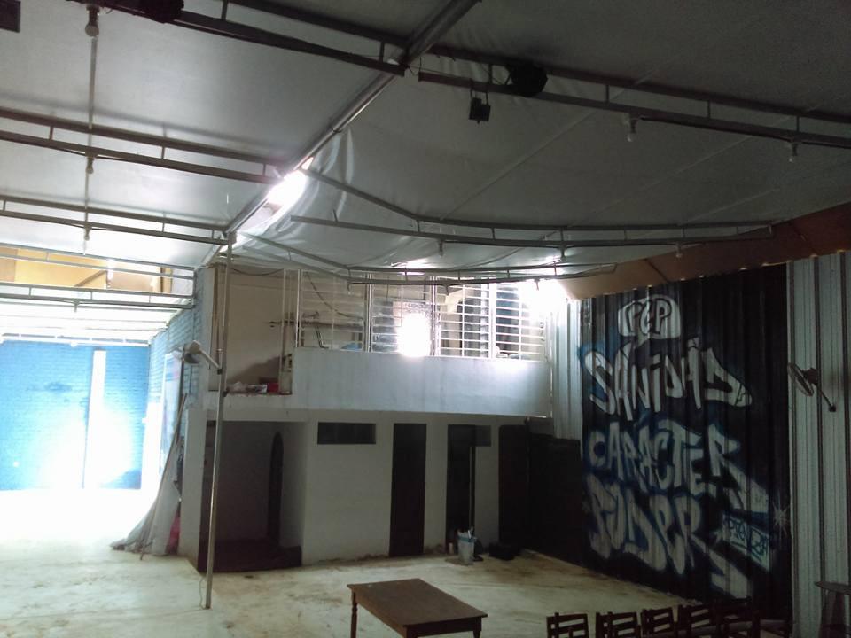 CENTRO DE ENTRENAMIENTO INTEGRAL REVOLUTION