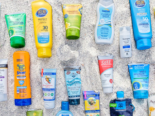 Does sunscreen expire or become ineffective with age?