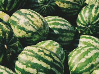 What are the benefits of watermelon?