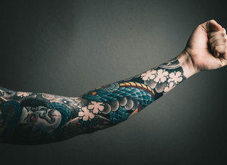 4 Little-Known Facts About Laser Tattoo Removal