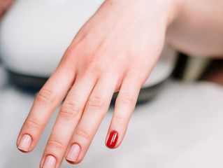 #FaceFacts - 7 nail symptoms explained: Signs you shouldn't ignore