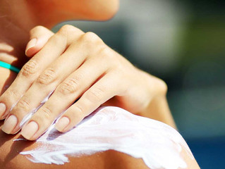 You're not apply sunscreen right, scientist warn