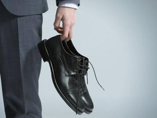 Can you be allergic to your shoes?