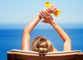 8 Mistakes you're making that are sabotaging your sunscreen