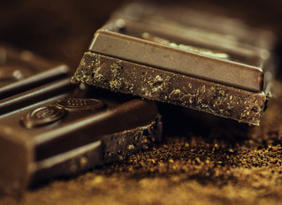 Five Skin Benefits of Dark Chocolate