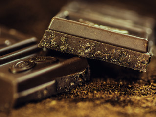 Five Skin Benefits of Dark Chocolate