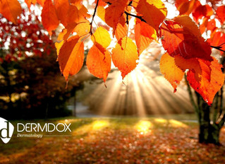10 Tips To Keep Your Skin Happy And Healthy This Fall & Winter