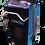 Thumbnail: Teknel - Dragon 600 - 6,2 кВт