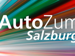 Teknel exhibitor at AutoZum in Salzburg - 16th to 19th of January. Come and visit us at our booth 02
