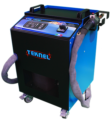 Teknel - Dragon 300 - 3,9 кВт