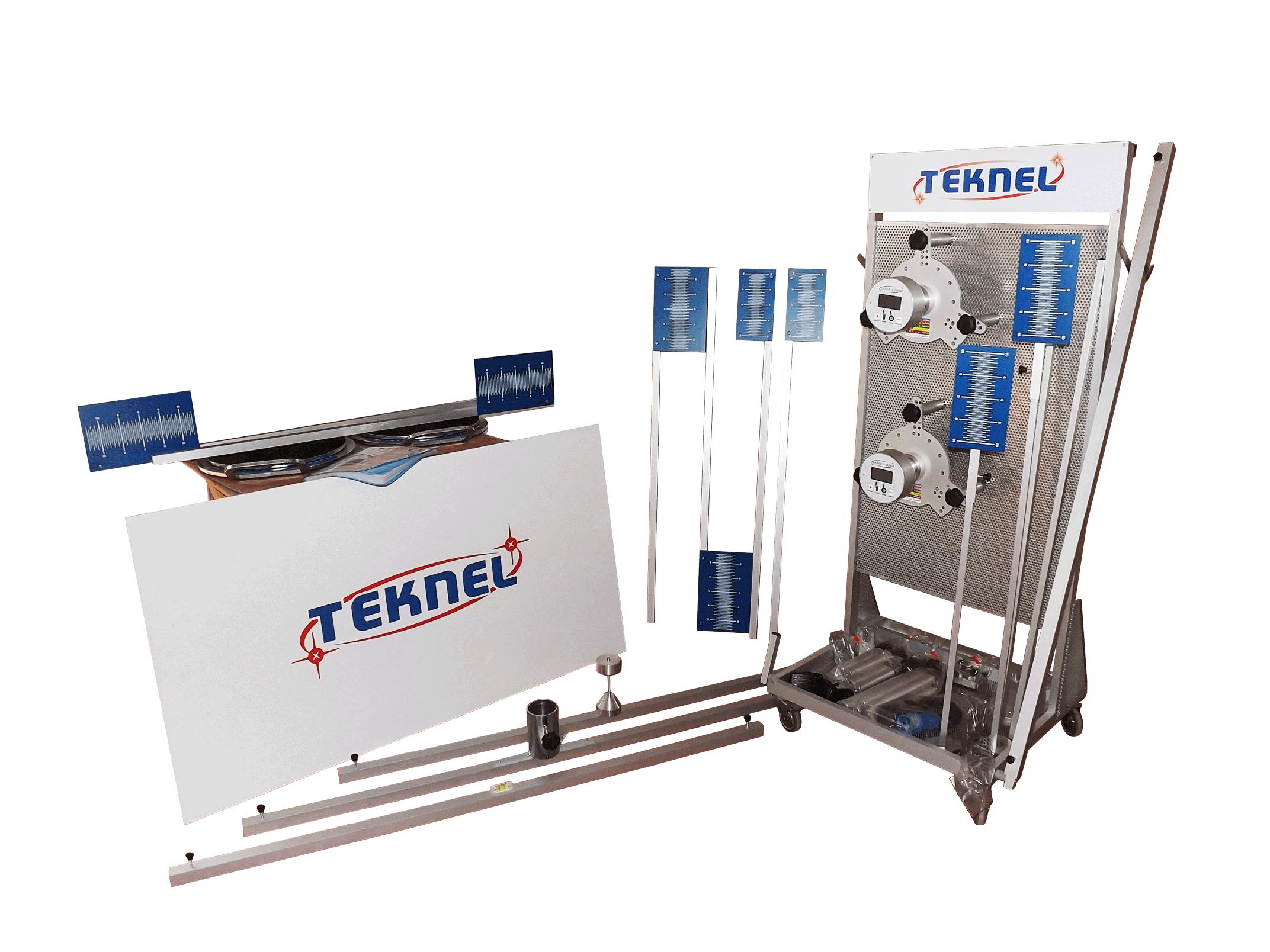 Laser Liner II kit