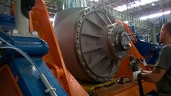 Sistemi di riscaldamento a induzione per l'industria