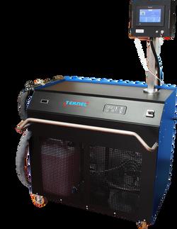 Riscaldatore a induzione XP22 con PLC