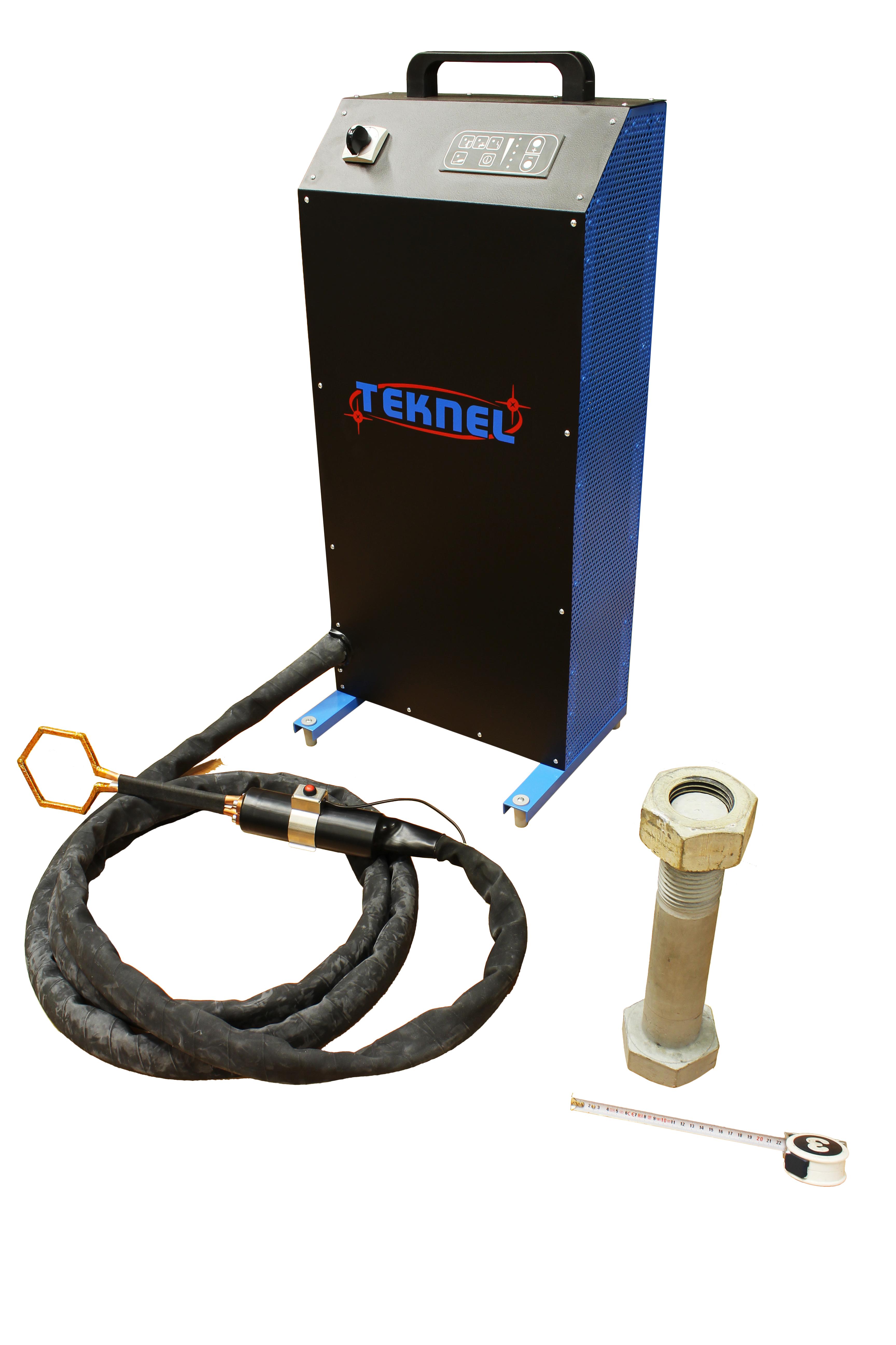 систему индукционного нагрева ветровых турбин