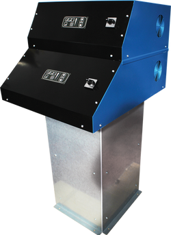 induktionsheizgeräte Xtreme 200kW