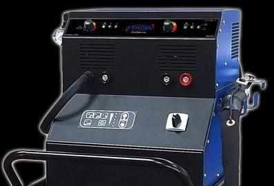 poste à inductionn, découpe au plasma, machine à souder