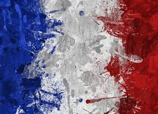 New French website section / Nouvelle section du site Web français