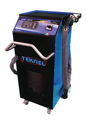 Teknel - Dragon 600 - 6,2kW