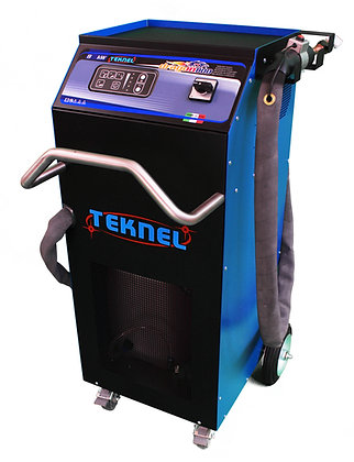Teknel - Dragon 800 - 8kW