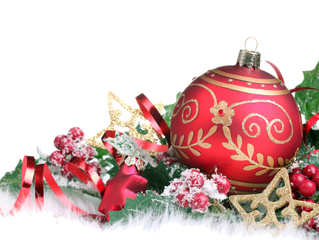 Merry Christmas and happy new year from Teknel! - Buon Natale e felice anno nuovo da Teknel!