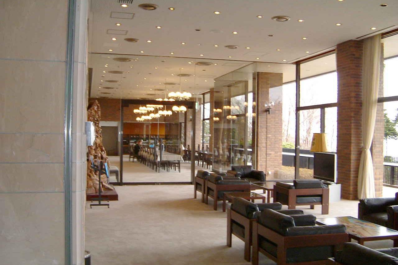 Amagi/hotel
