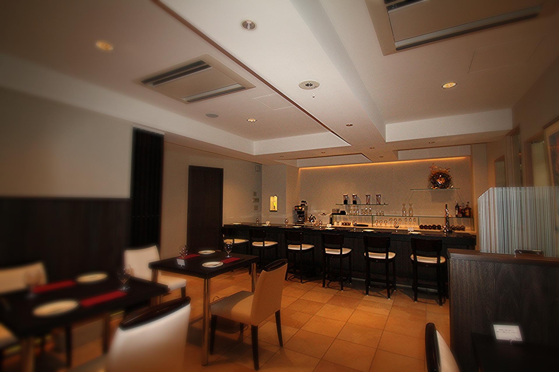 Fuji/restaurant